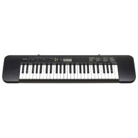 Синтезатор Casio CTK-240 черный