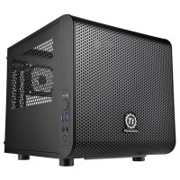 Корпус Thermaltake Core V1 CA-1B8-00S1WN-00 Black