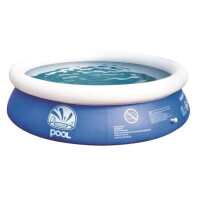 Бассейн надувной Jilong Prompt Set Pools 10201EU 240х63см