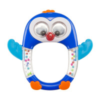 Погремушка Happy Baby Penguin Lo-Lo 330371
