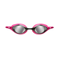 Очки для плавания Arena Cobra Mirror Smoke/Fuchsia/Black (92354 59)