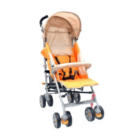 Коляска-трость Baby Care Polo 107 Light Orange