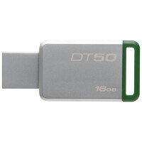 Флеш-диск Kingston DT50/16GB