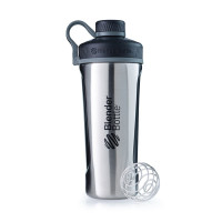 Шейкер BlenderBottle Radian Insulated Stainless 769 Natural