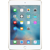 Планшет Apple iPad mini 4 128Gb Wi-Fi + Cellular (MK782RU/A) Gold