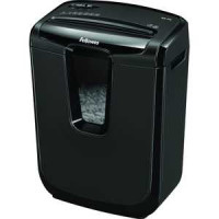 Шредер Fellowes PowerShred M-7C (FS-46031)