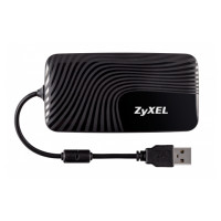 Модуль ZyXEL Keenetic Plus DSL