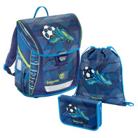 Ранец Step By Step BaggyMax Fabby Soccer Goal (00138524)