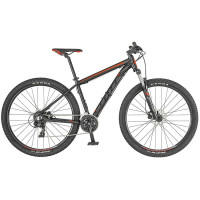 Велосипед Scott Aspect 760 (2019) Black/Red XL 21