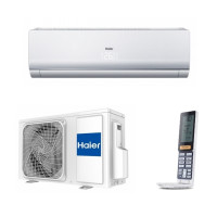 Сплит-система настенного типа Haier AS18NS3ERA-W/1U18FS2ERA