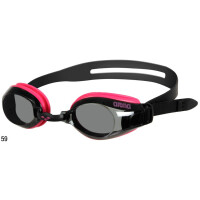 Очки для плавания Arena Zoom X-fit Pink/Smoke/Black (92404 59)