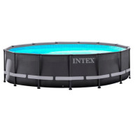 Каркасный бассейн Intex Ultra Frame 26322