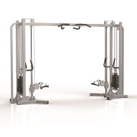 Кроссовер AeroFIT Functional IF8125+IF8127OPT+IF8125