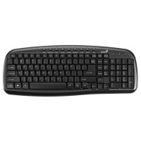 Клавиатура Genius KB-M225C Black USB