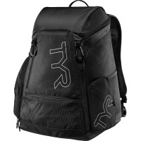 Рюкзак TYR Alliance 30L Backpack (LATBP30/022) черный