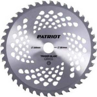 Диск для кустореза Patriot TBS-40N (809115230)