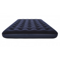 Надувной матрас Bestway Flocked Air Bed - Air Pump(Double) 67287 BW