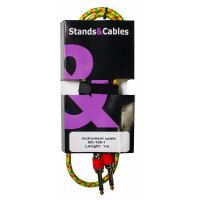 Кабель Stands & Cables GC-108-1
