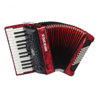 Аккордеон Hohner The New Bravo II 48 (A16531)