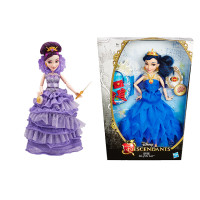 Кукла Hasbro DESCENDANTS B3120 Коронация (1137548)
