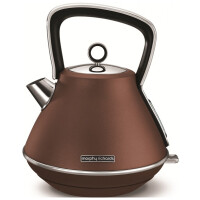 Чайник электрический Morphy Richards Evoke Pyramid Bronze 100101EE