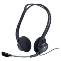 Гарнитура Logitech Headset PC 960 (981-000100)