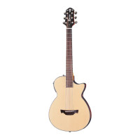 Электроакустическая гитара Crafter CT-120-12/EQN