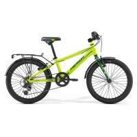 Велосипед Merida Spider J20 (2019) Green/DarkGreen