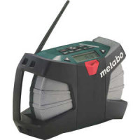 Радио Metabo RC 12 Wild Cat 602113000