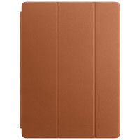 Чехол Apple Leather Smart Cover iPad Pro 12.9 Saddle Brown (MPV12ZM/A)