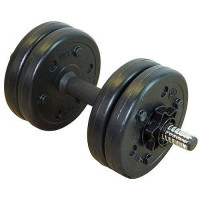 Гантель Lite Weights 3101CD