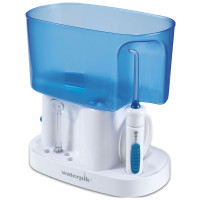Ирригатор Waterpik WP-70E2 белый