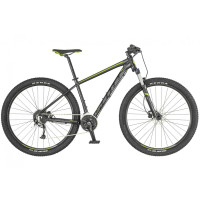 Велосипед Scott Aspect 940 (2019) Black/Green XL 22