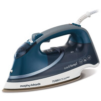 Утюг Morphy Richards Turbosteam lIntelliTemp 303131