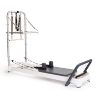 Реформер с трапецией Balanced Body Allegro 2 900-017 серый