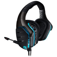 Гарнитура Logitech G633 Artemis Spectrum Gaming Headset (981-000605)