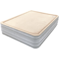 Надувная кровать Bestway FoamTop Comfort Raised Airbed(Queen) 67486 BW