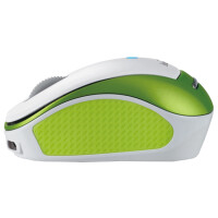 Мышь Genius Micro Traveler 9000R V3 Green
