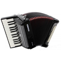 Аккордеон Hohner The New Bravo I 49 F (A40461)