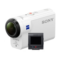 Экшн камера Sony HDR-AS300R