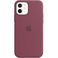 Чехол Apple IPhone Leather Wallet with MagSafe Saddle Brown (MHLR3ZE/A)