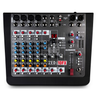 Микшерный пульт Allen & Heath ZEDi10FX
