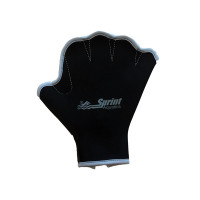 Перчатки Sprint Aquatics Fingerless Force Gloves 775\0L