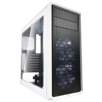 Корпус Fractal Design Focus G White