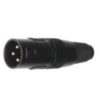Разъем Stands & Cables XLR096