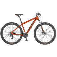 Велосипед Scott Aspect 770 (2019) Red/Dark Red XL 21