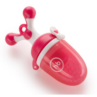 Ниблер Happy Baby Nibbler Twist Red 15009