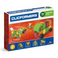 Конструктор Clicformers Basic Set 801002