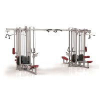 Мультистанция AeroFIT Functional IF8127+IF8127OPT+IF8127