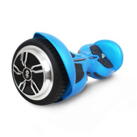 Гироскутер Hoverbot A-18 Premium Blue